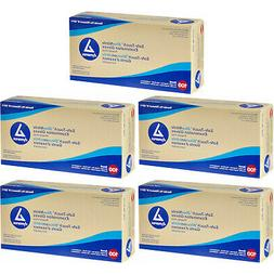 SafeTouch Nitrile Exam Gloves, Non Latex, Powder Free, Small