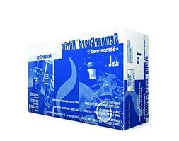 Sempermed Semperguard INIPFT Blue XL Nitrile Rubber Powder F