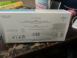 medline sensicare gloves PF 100 ct box medium