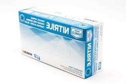 Waxie Shield Nitrile W8642XL Power Free General Purpose Glov