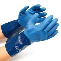 Atlas Showa 720 Chemical Resistant Nitrile Work Gloves - ANY