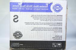 SupplyMaster SMPBKNE6S Premium Exam Nitrile Gloves Disposabl