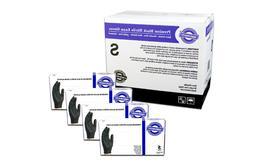 smpbkne6s premium exam nitrile gloves disposable powder