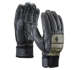 Black Diamond Spark Gloves - Men's - Large, Burnt Olive
