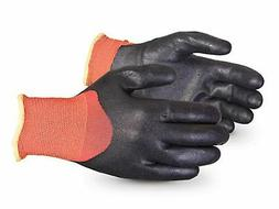 Superior SNTAFNT Dexterity NT Nylon Winter Gloves with Black