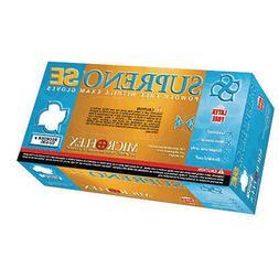 SUPRENO SE X-Large Powder-Free Polymer-Coated Nitrile Gloves