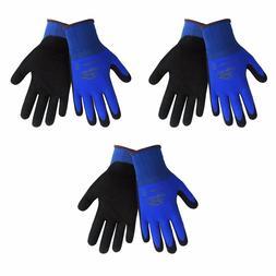 Tsunami Grip 508XFT®  Xtreme Foam Nitrile Grip Gloves Sizes