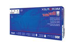 Microflex UltraSense  US-220-M Nitrile Gloves Powder Free Bo