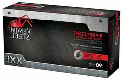 Venom Steel VEN6146N Rip Resistant Industrial Nitrile Gloves