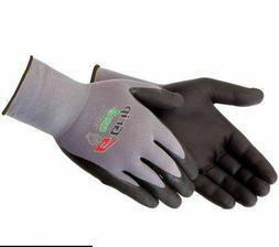 Work Gloves Liberty G-Grip  Foam Nitrile Micro Foam-Palm Coa