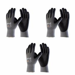 ATG Work Gloves Nitrile Grip MaxiFlex® Ultimate 42-874 AD-A